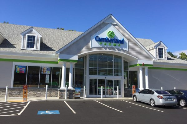 Cumberland Farms Storefront