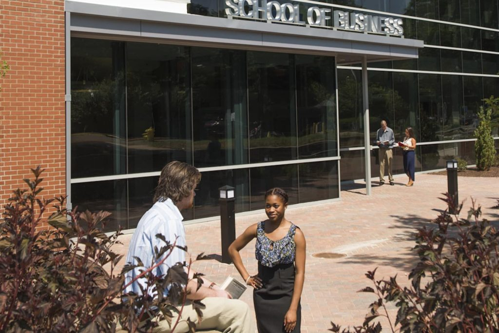 SCSU School of Business